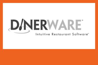 Dinerware (Via DataCap Middleware)
