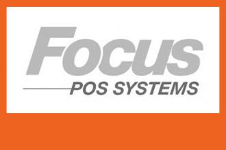 Focus POS (Via DataCap Middleware)