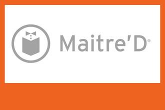 Maitre'D (Via DataCap Middleware)