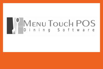 Menu Touch POS (Via DataCap Middleware)