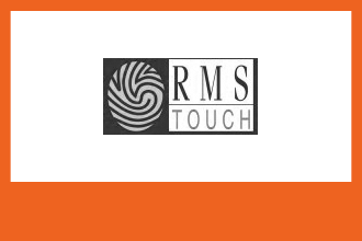 RMS Touch (Via DataCap Middleware)