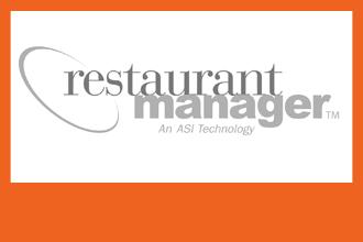 Restaurant Manager (Via DataCap Middleware)