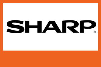 Sharp (Via DataCap Middleware)