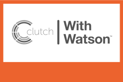 Clutch With Watson