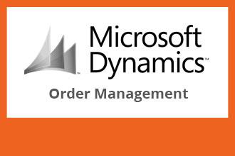 Microsoft Dynamix AX OMS