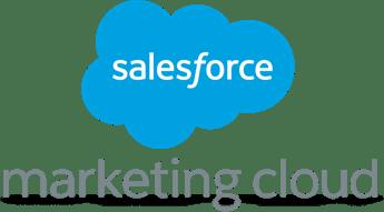 salesforce-marketing-cloud-logo | Clutch Marketing
