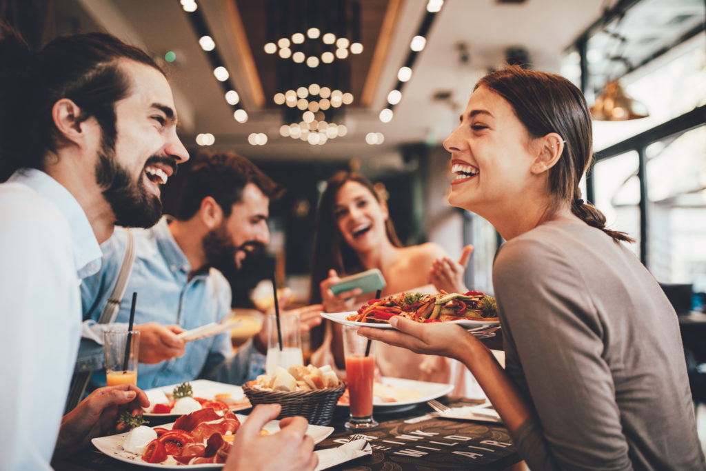 How to build restaurant loyalty